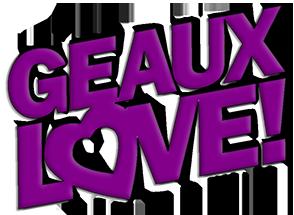 Geaux Love